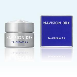 ナビジョンDR TAクリームAAn|院内販売コスメサプリ
